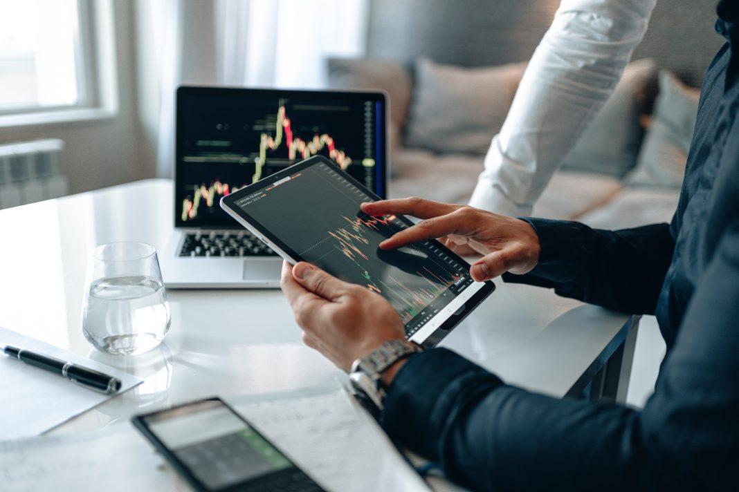 arbitrage crypto trading